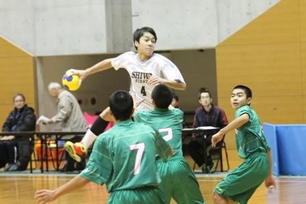 県 協会 岩手 ハンドボール